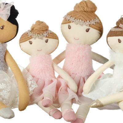 Sophia rag doll - both sizes
