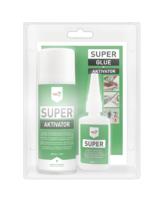 Tec7 Super7 50ml & Activator Kit