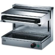Lincat AS4 Salamander Grill Adjustable Electric 4.5kw