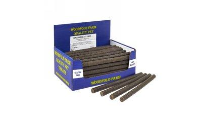 "Woodfold Farm 10"" Black Pudding Stick x 70"