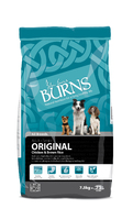 Burns Adult / Senior Dog - Chicken & Brown Rice 7.5kg