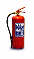 ABC Powder Fire Extinguisher 6 kg