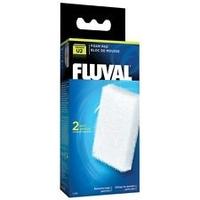 Fluval U2 Power Filter Foam Insert x 1