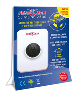 PestClear 2500 Slimline House Repeller