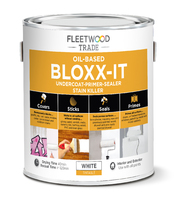 Fleetwood 1lL Bloxx-It Oil Based Primer