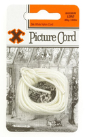 12840 12CARDS 3MT PICTURE CORD