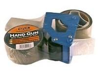 STUK HAND GUN WITH 2 ROLLS OF TAPE