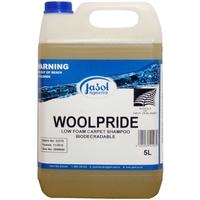 Woolpride Low Foam Carpet Shampoo 5L