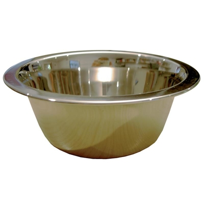 Stainless Steel Taper Bowl