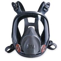 3M™ Full Facepiece Reusable Respirator 6900, Large