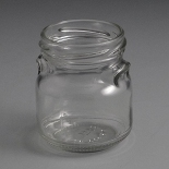 145 ml Churn Jar. (Pack of 48)