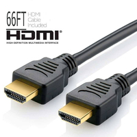HIGH DEFINITION HDMI CABLE