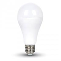 17W A65 LED Bulb 2700K E27