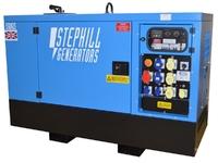 STEPHILL SSDK25M Diesel Generator