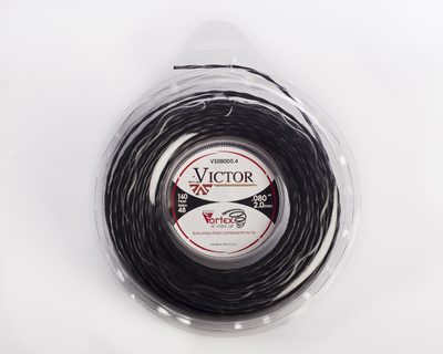 "Vortex Donut Cutting Line ""2.0MM"" - VS080D0.4-12"