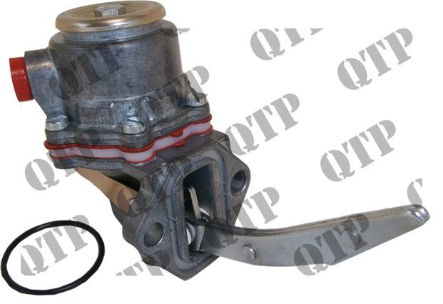 Fiat Tractor Parts Fuel Pump : Fuel lift pump fiat  clifford s