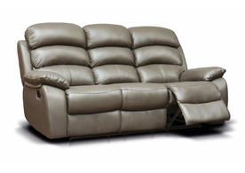 Picasso Leather Sofa