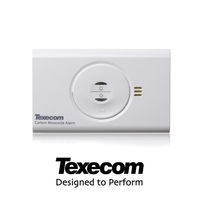 Texecom Premier Elite Wireless Carbon Monoxid
