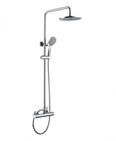 SONAS QUEST THERMOSTATIC SHOWER KIT