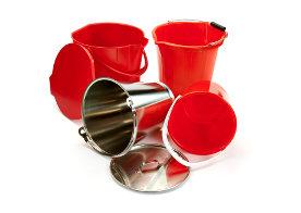 Production Buckets