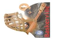 Baskerville Muzzle Size 5 x 1