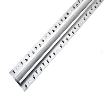 Double Edge Aluminium