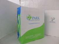 PARK PHARMACY CABINTEELY BAGS VARIOUS SIZES