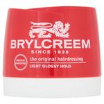 Brylcreem Med Red Tub 150ml x6