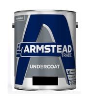 ARMSTEAD UNDERCOAT BLACK 1 LTR