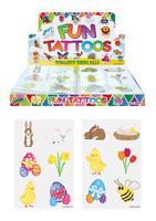 Tattoos Mini Easter.