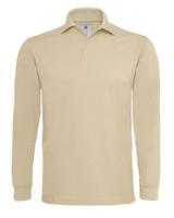 Long sleeved Polo B & C