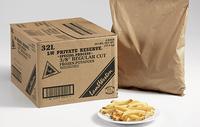 Chips (A Grade) 3/8 Private Reserve-Lamb Weston-(4x2.5kg)