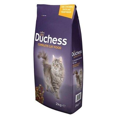 Duchess Complete Chicken, Duck & Vegetable 2kg