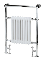 Harrow Heated Towel Rail