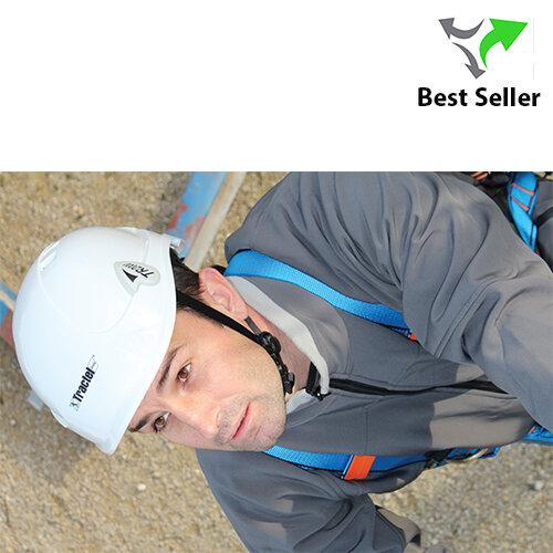Tracte TR2000 Safety Helmet.