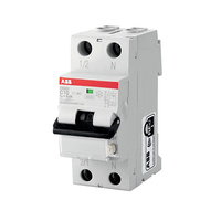 ABB DS201 C 6A 30MA RCBO
