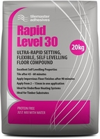 RAPID LEVEL 30 20kg (50 PER PLT)