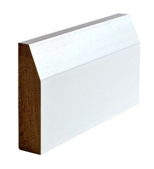 PRE FINISHED ARCHITRAVE SAN SERO 11MTR PACK