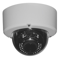 Triax Varifocal 4mp IP Dome 3.3-10.5m 30m IR