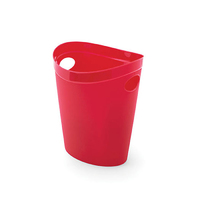 Addis Flexi Bin Red