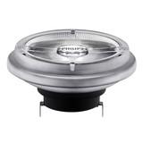 11W-(50W) PHILIPS MASTER LEDSPOTLV D 927 AR111 24D DIM 560 LM
