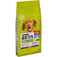 Beta Adult - Turkey & Lamb 14kg