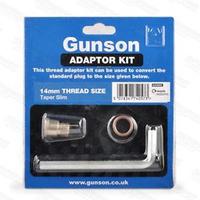 Adaptor Kit 14mm - Taper Slim