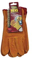 Kingfisher Pro Gold Men's Bramble Gardening Gloves