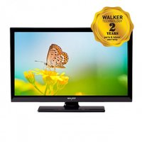 "Walker 22"" HD Ready LED TV - Saorview Approved"