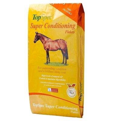 TopSpec Super Conditioning Flakes 20kg