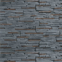 Stegu Venezia Graphite Tiles 0.5M2 Box