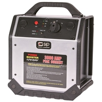 SIP Rescue Pac 3000 (12/24V) Booster Pac (Ploughing Special Discount Price)