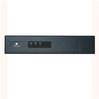 Triax 4 Channel NVR 4 Port POE