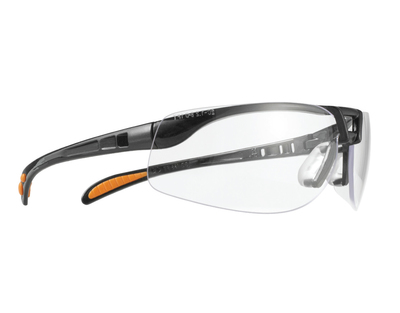 HONEYWELL Protege Clear Fog-Ban Safety Glasses with HydroShield coating